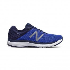 NEW BALANCE 860v10 Homme | UV Blue with Bayside & Pigment
