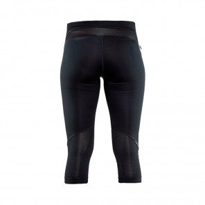 CRAFT KNICKER RUNNING ESSENTIAL FEMME | NOIR