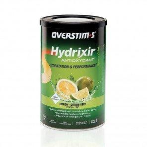 Hydrixir Antioxydant Sans Gluten Citron Citron vert