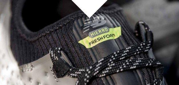 Fresh Foam Hierro V3